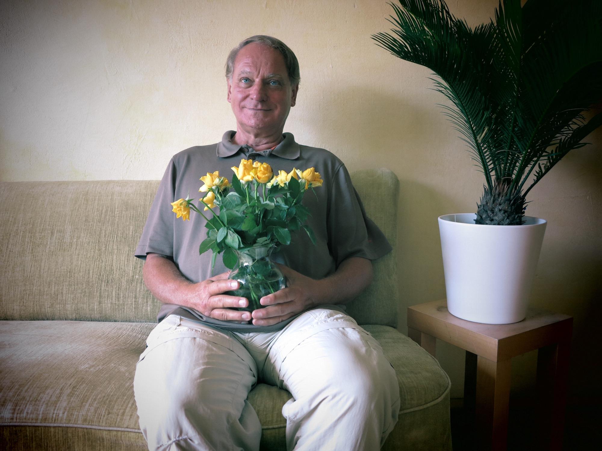 Walter Belge